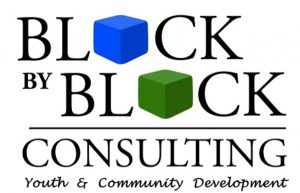 Block By Block Consulting Logo