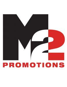 M2Promotions Logo